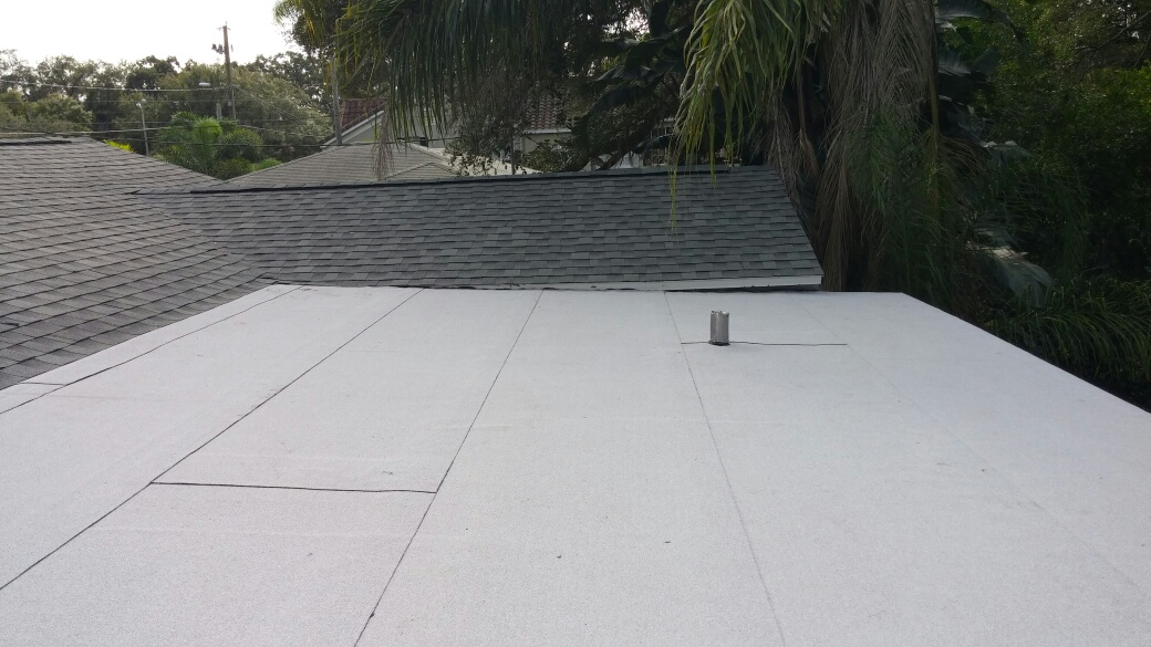 Attractive Self Adhering Roofing Explained